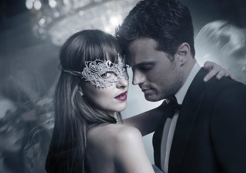 Fifty Shades Of Grey Might Become A Musical The Independent