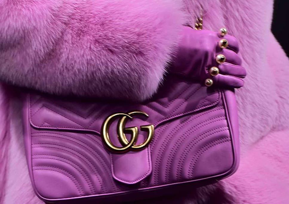 31a2128b91f Gucci has banned fur – but can high fashion ever be ethical