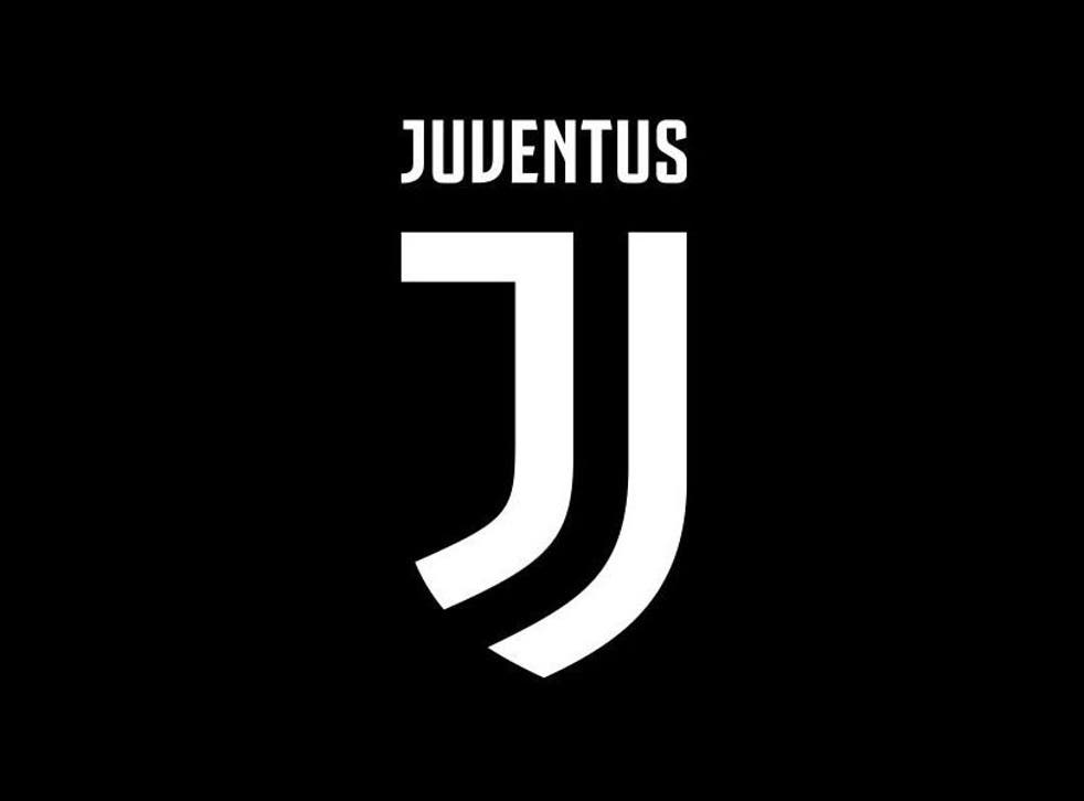 Juventus caused uproar among fans by changing their badge