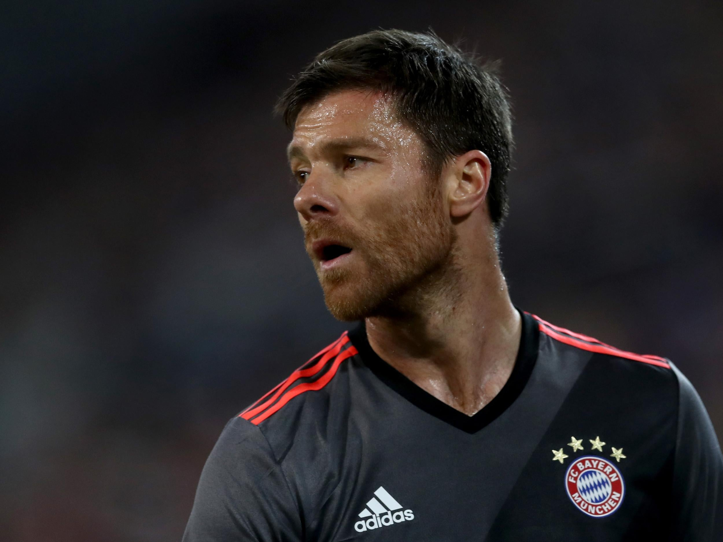 Former Liverpool midfielder Xabi Alonso to retire from football
