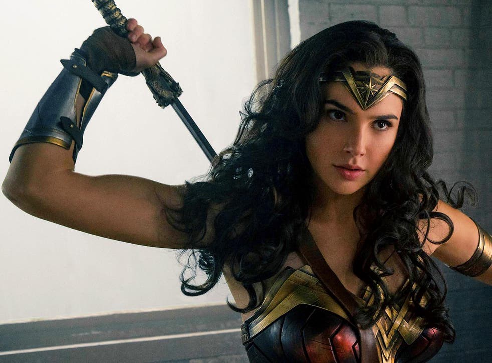 'Wonder Woman', which is out in June, is directed by Patty Jenkins