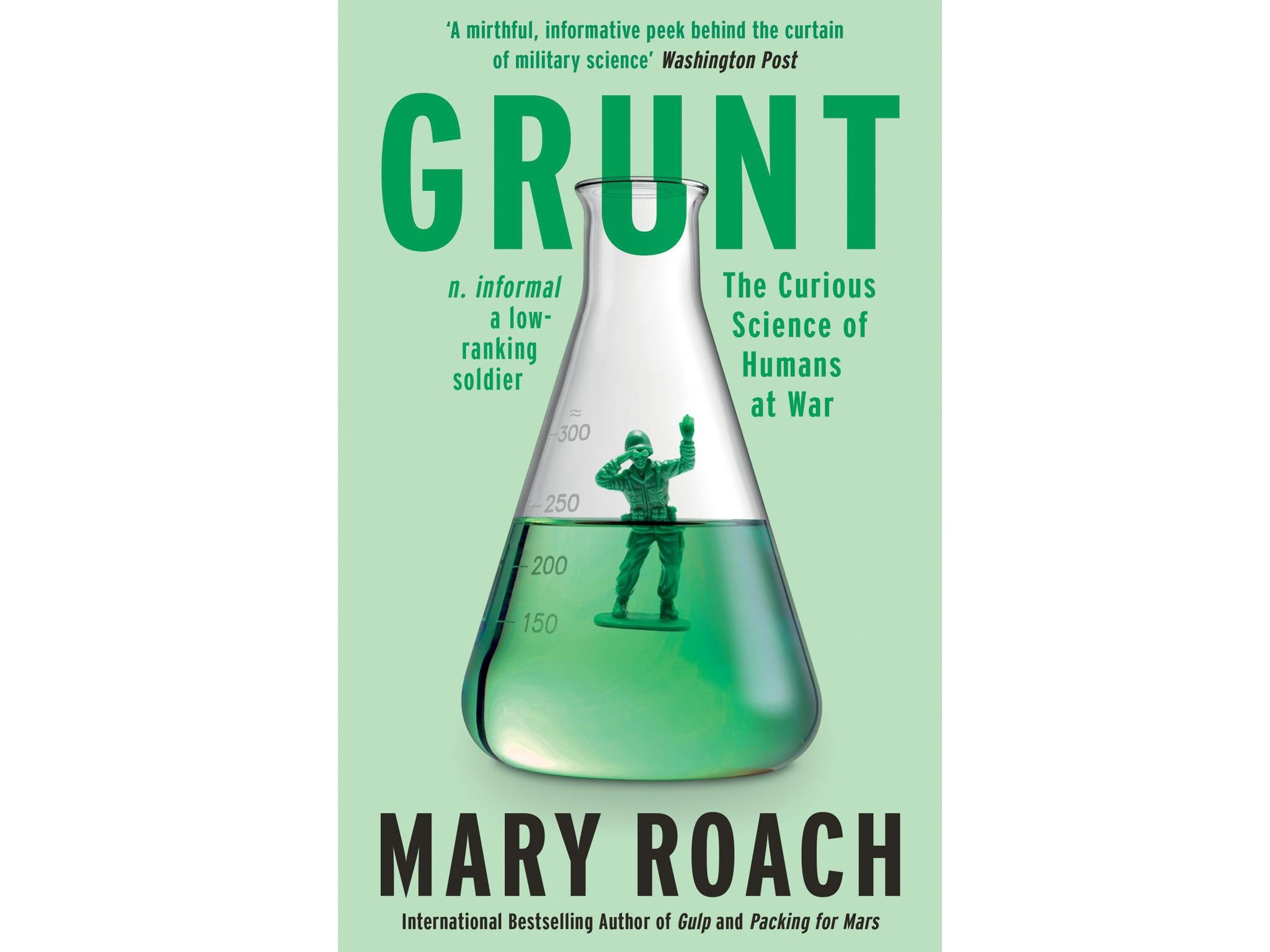 9 best popular science books the independent mary fandeluxe Choice Image