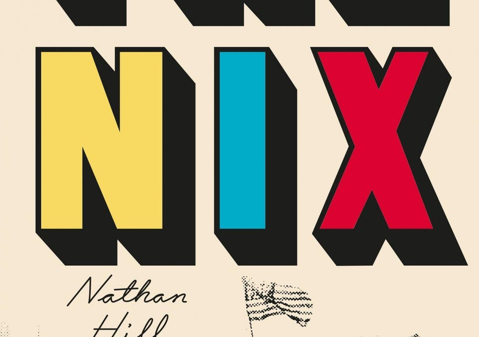 The Nix by Nathan Hill, book review: Complete unadulterated pleasure