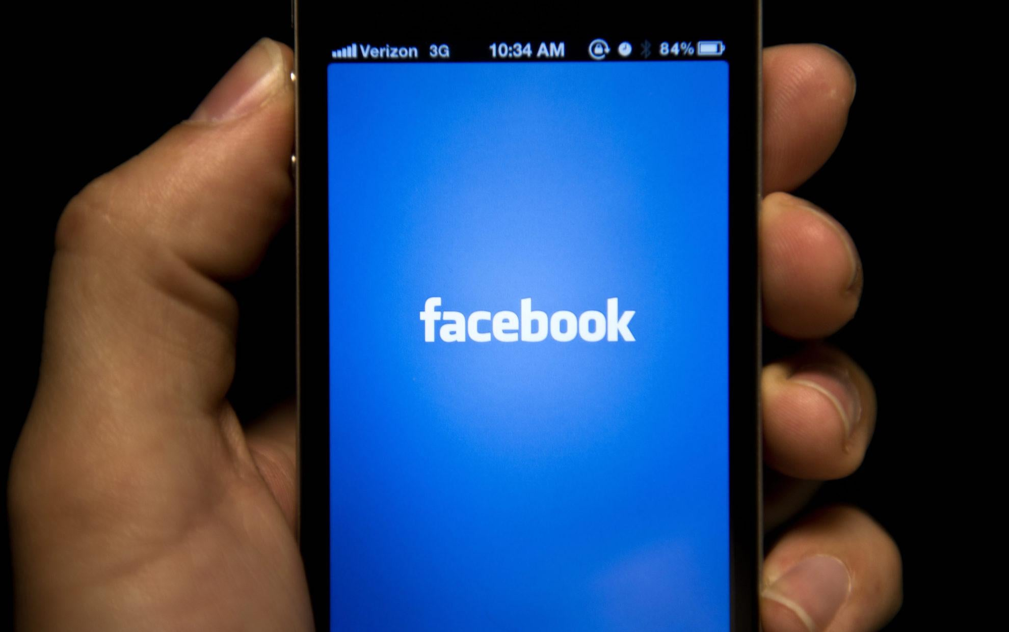 Facebook down: App kicks users out of their accounts and doesn't let