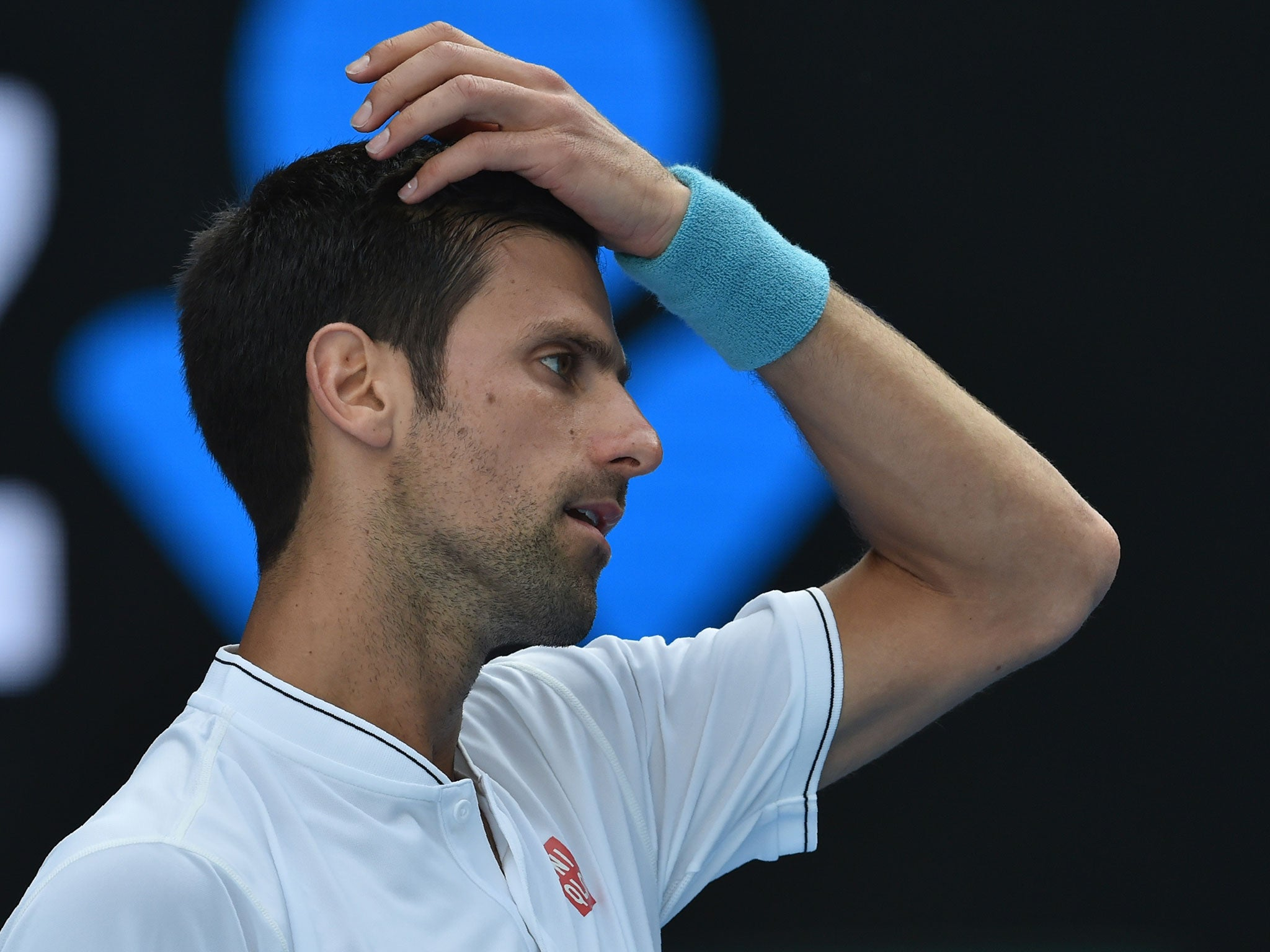 Novak Djokovic defends himself against motivation doubts after