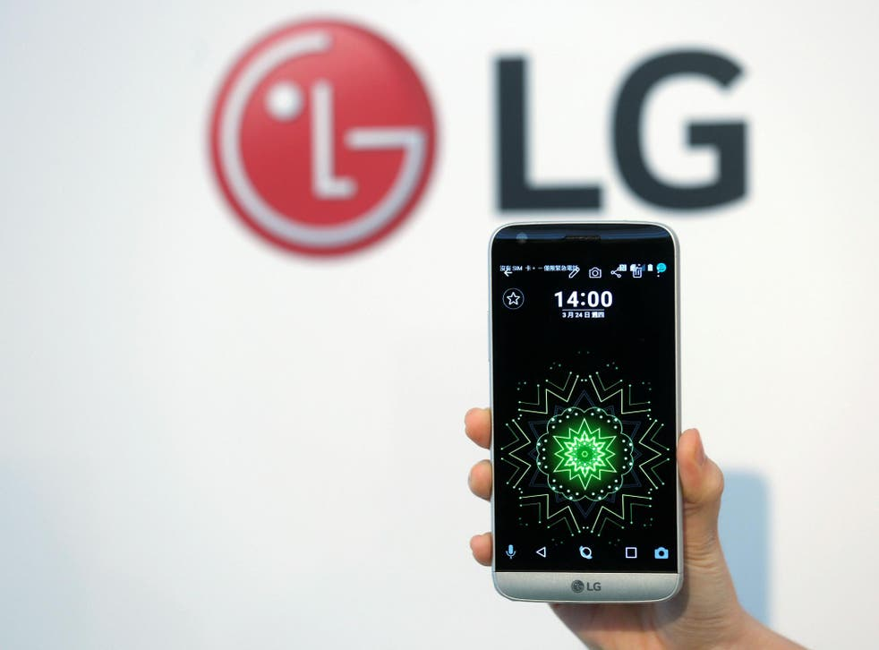 LG took an enormous risk with last year's modular G5, and it didn't pay off