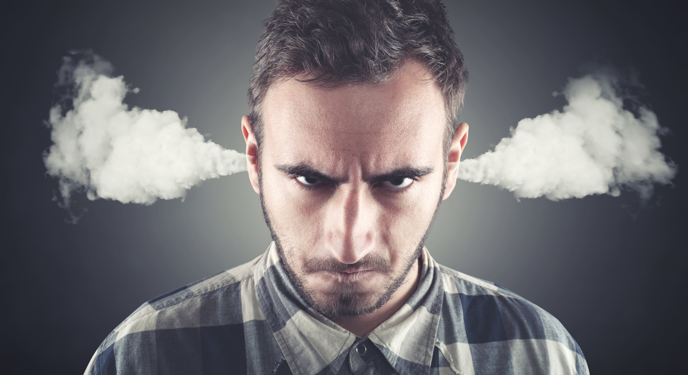 An anger management expert's guide to identifying sources of rage and how to deal with it