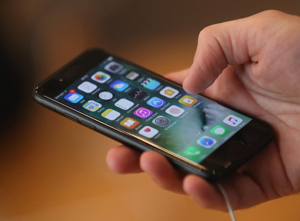Hard-up holidaymakers might be tempted to leave their phones at home