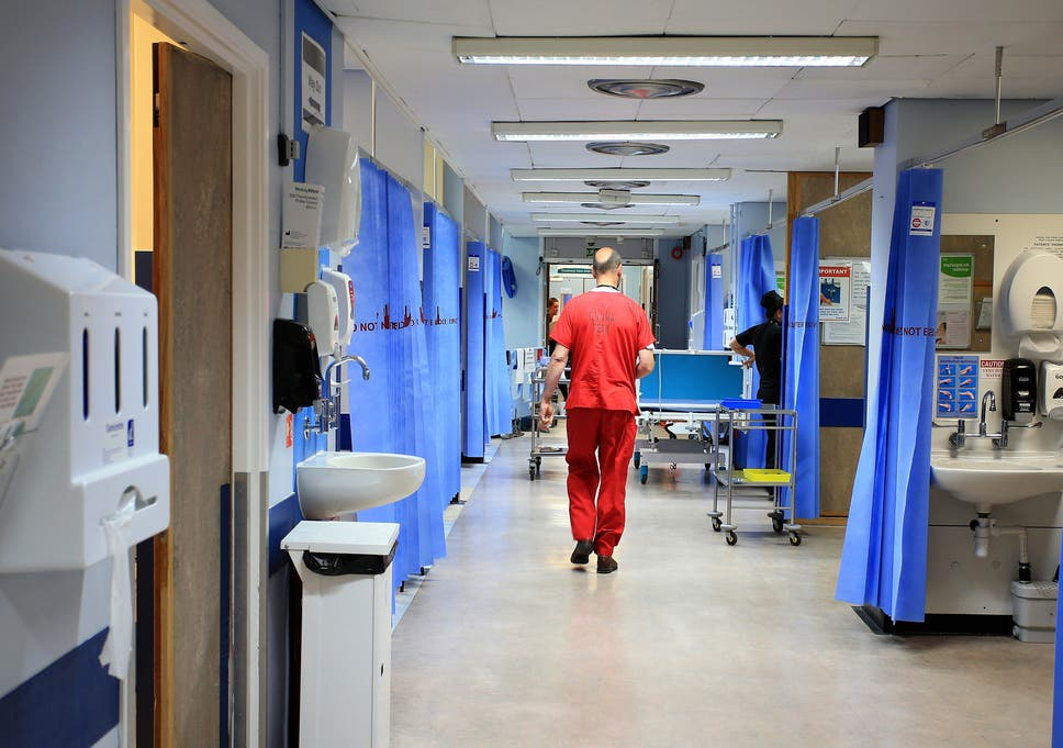 Nurses too stressed to make ethical decisions about patient