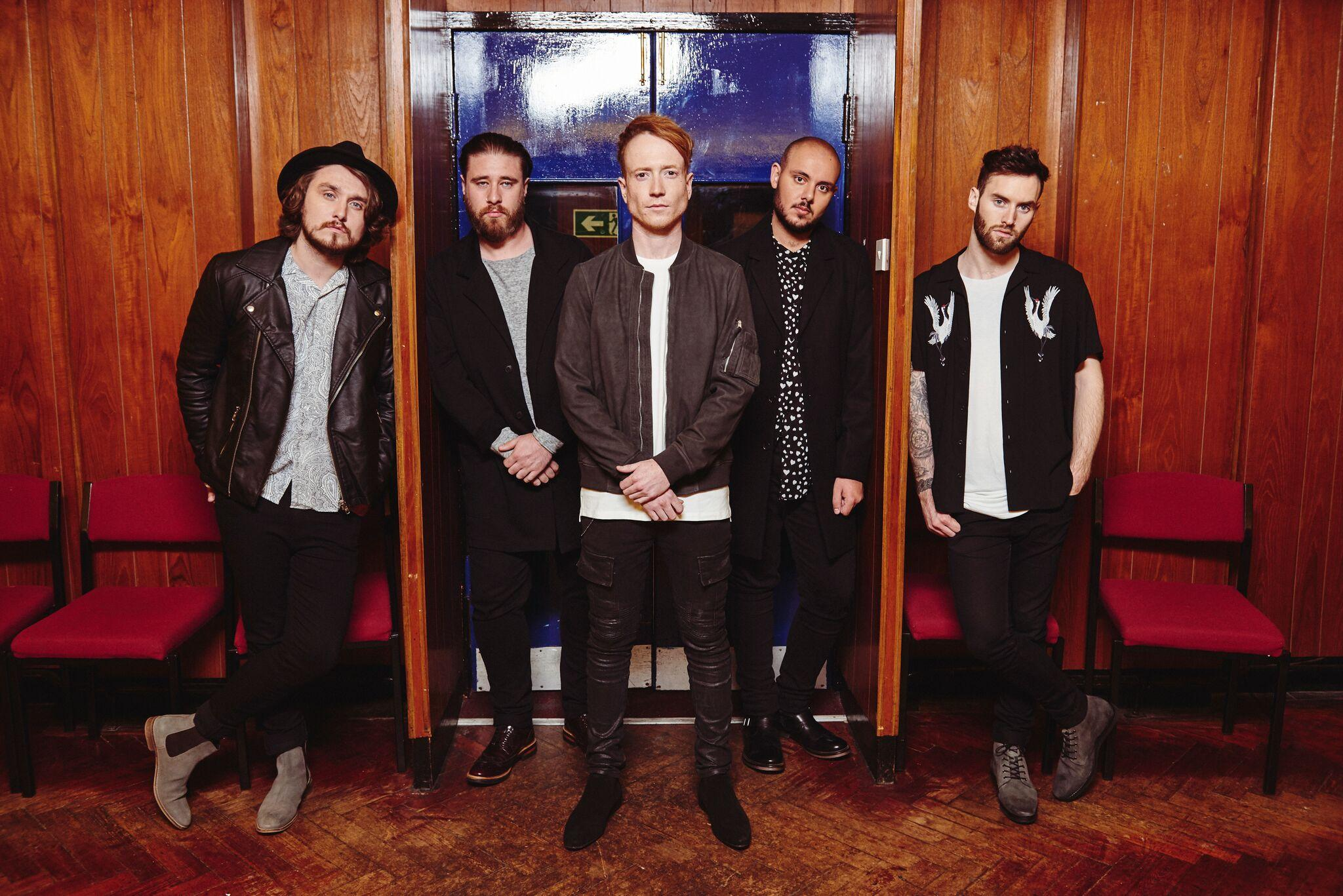 Mallory Knox Share New Track Better Off Without You Premiere Instructions The Independent