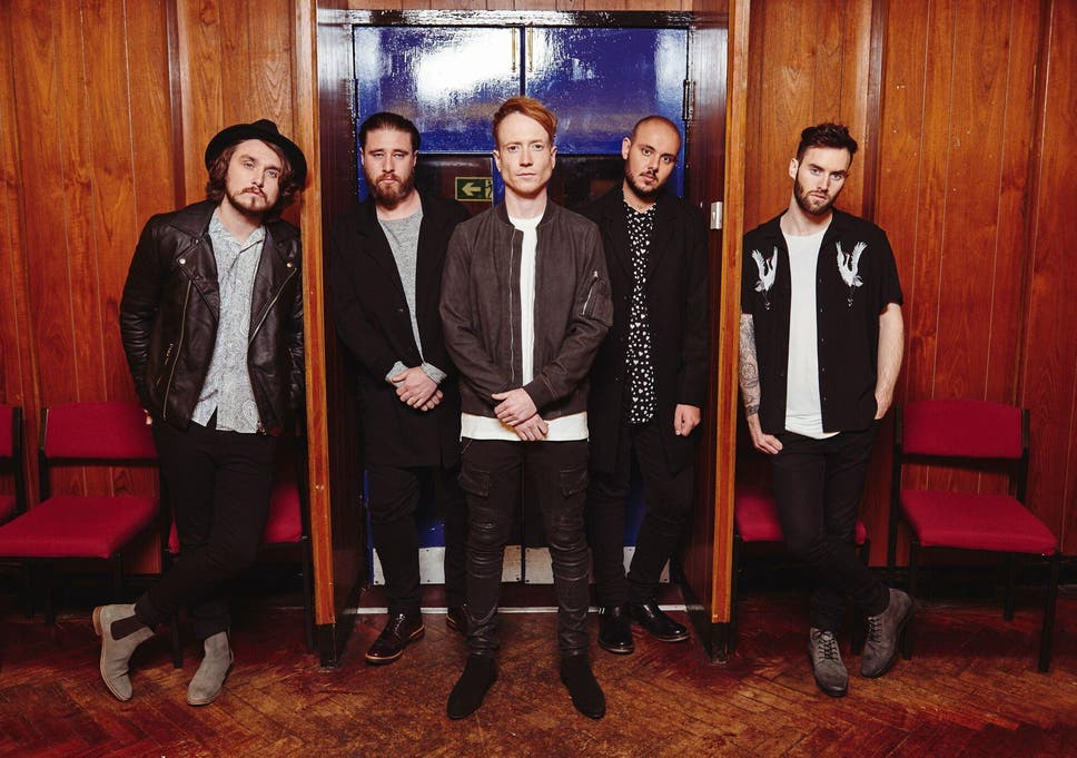 Mallory knox share new track better off without you premiere the song details wider issues of mental health along with bassist sam douglas personal struggle with anxiety ccuart Gallery