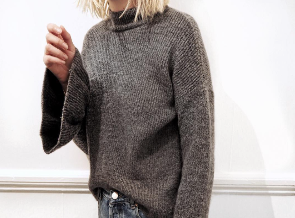 M&S are fighting back into style with this season's must-have knit @thefrugality