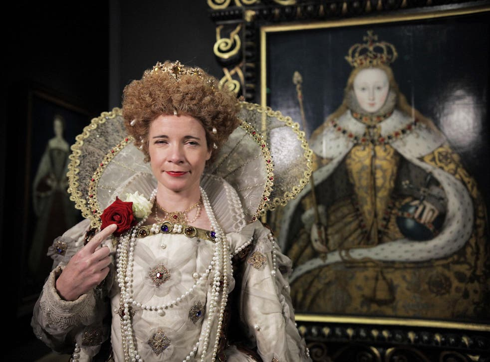 Lucy Worsley takes us on a journey of discovery