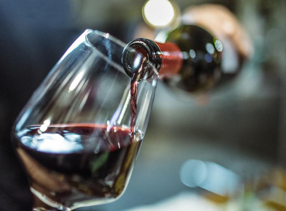 There is a low-cost way to improve the flavour of your wine