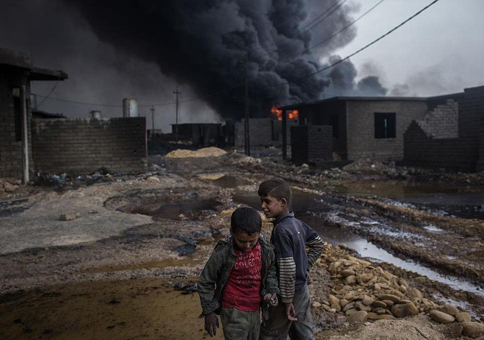 Isis ramping up oil sales to Bashar al-Assad's Syrian regime