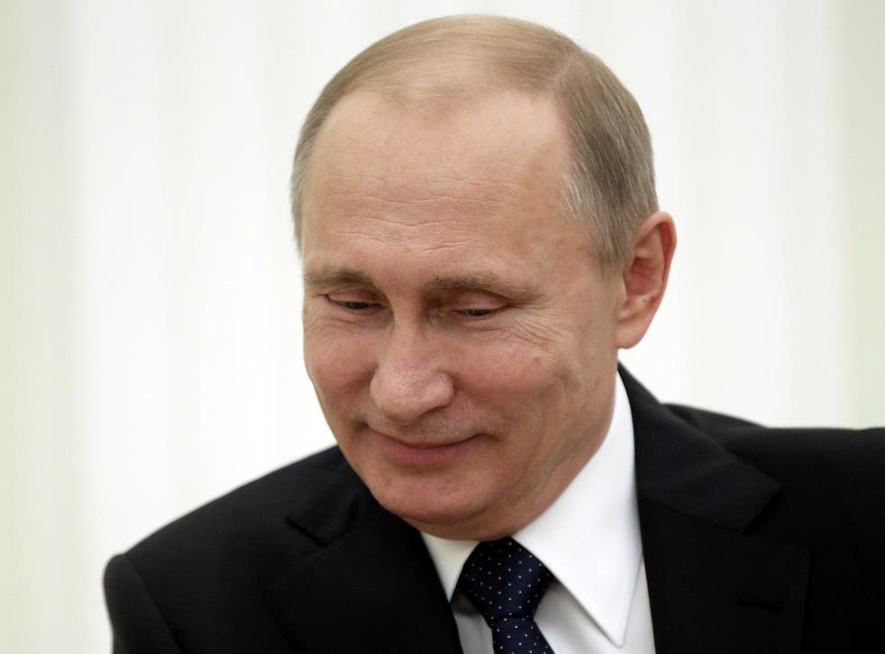 Vladimir Putin is expected to call President Donald Trump in the coming days to congratulate him on taking office