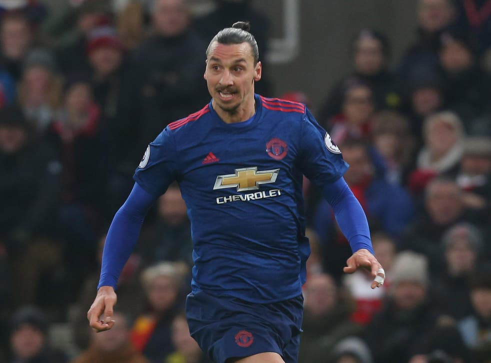 Ibrahimovic needs to be more clinical - despite his 14 goals