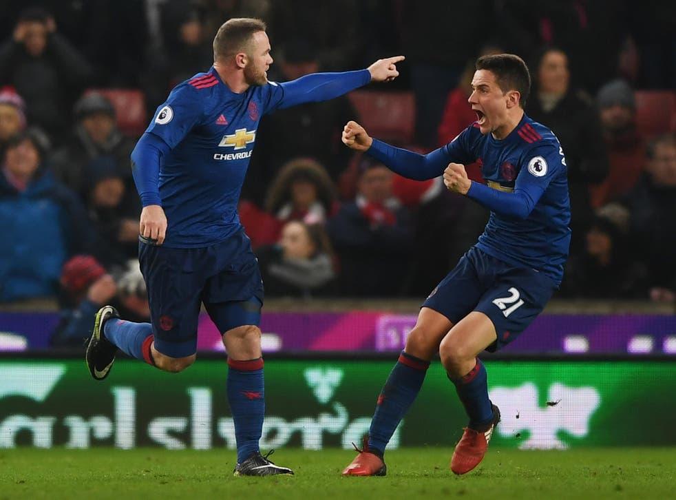 Rooney broke Charlton's 249-goal record