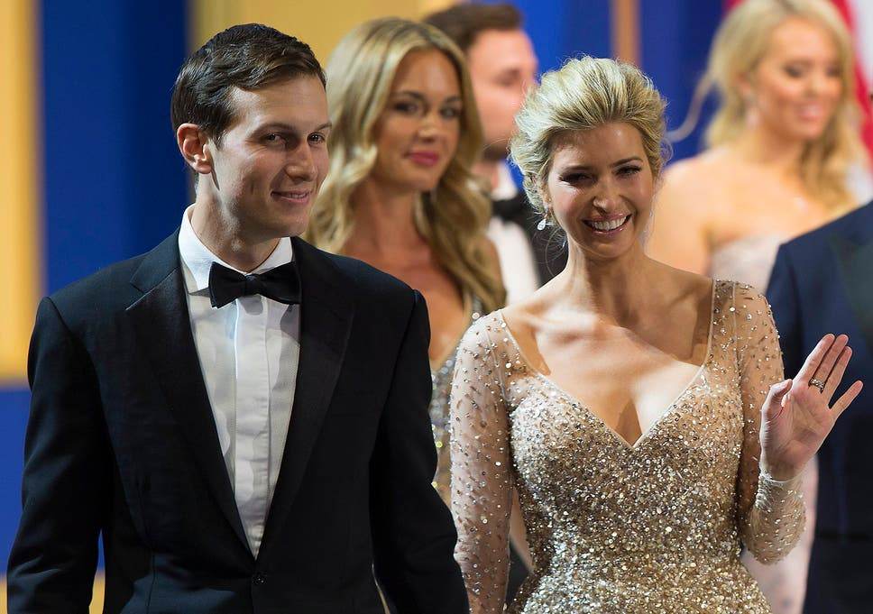 Ivanka Trump And Jared Kushner Stopped Donald Trump Passing Homophobic Law