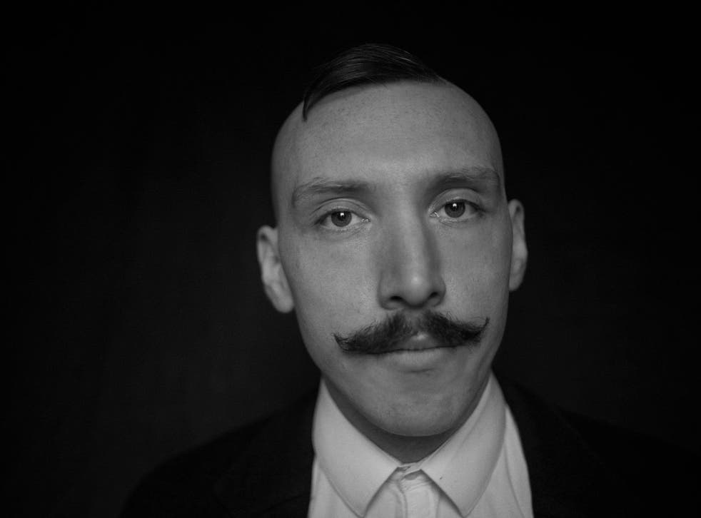 Jamie Lenman is all set to release new music in 2017