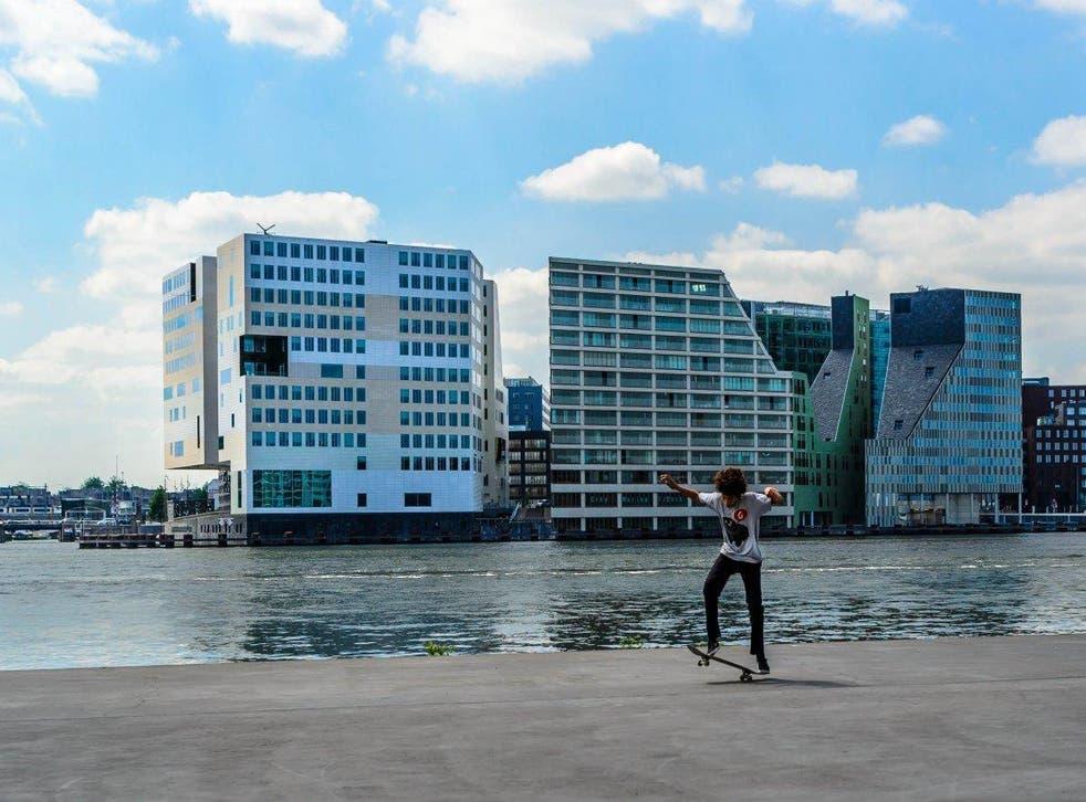 Amsterdam-Noord — Amsterdam, Netherlands