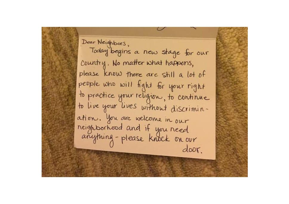 Superieur A Picture Of The Note Shared On Twitter By Hend Amry (@LibyaLiberty)