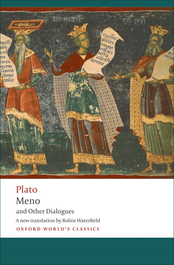 The 10 ancient classics every student should read the independent meno by plato fandeluxe Choice Image