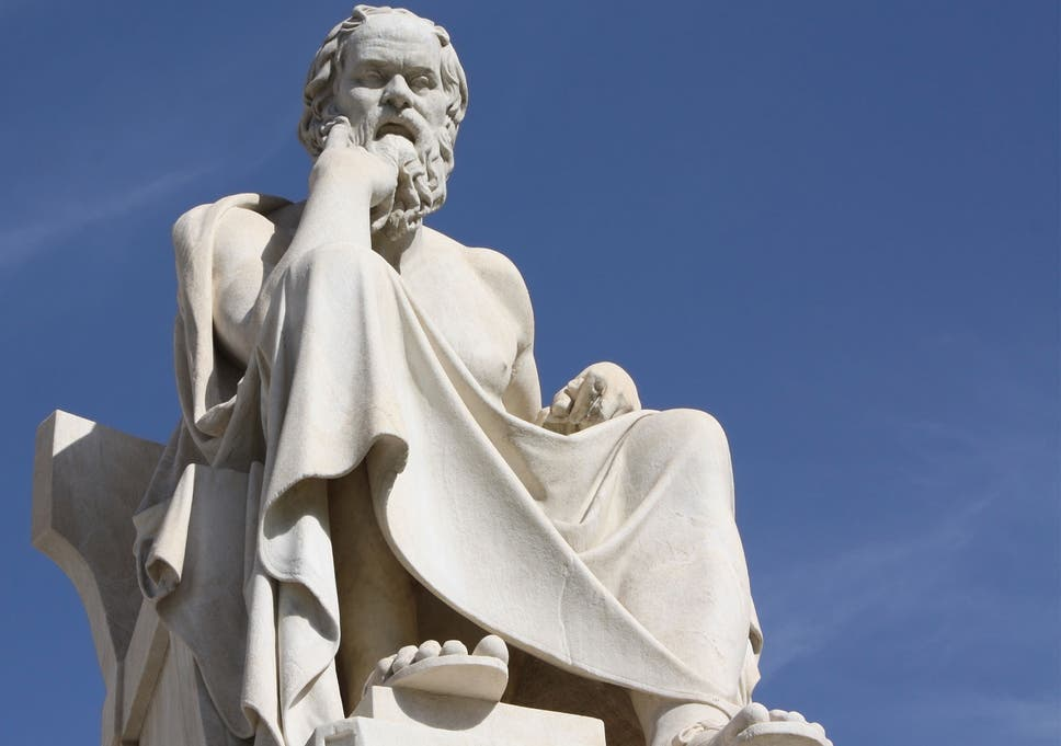The 10 ancient classics every student should read | The Independent