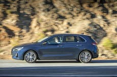 Review: Hyundai i30 1 0 T-GDi | The Independent