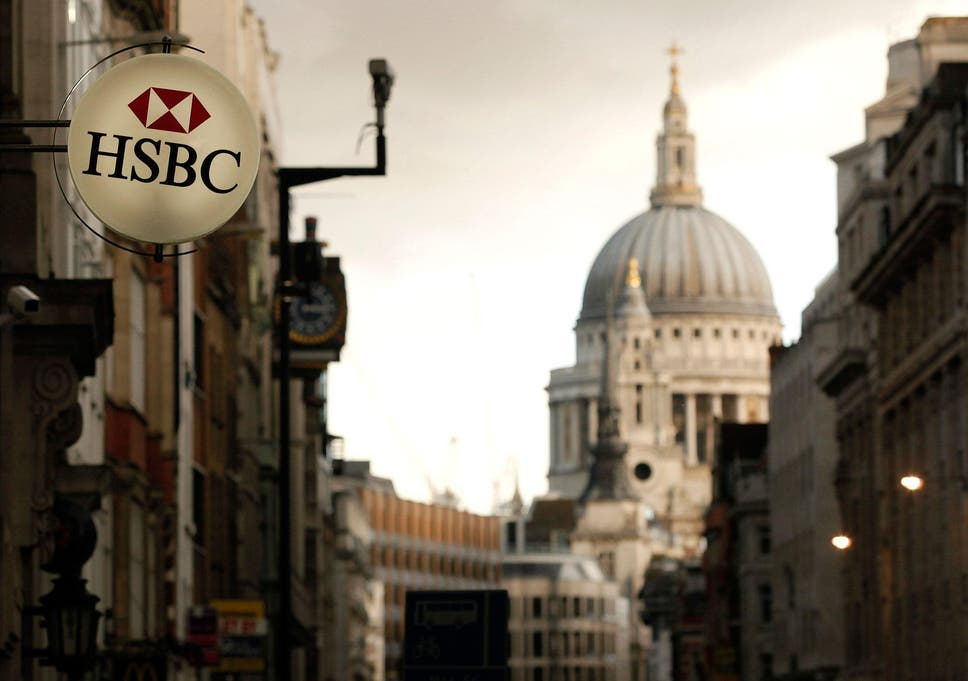 HSBC internet banking not working: Customers told to clear their