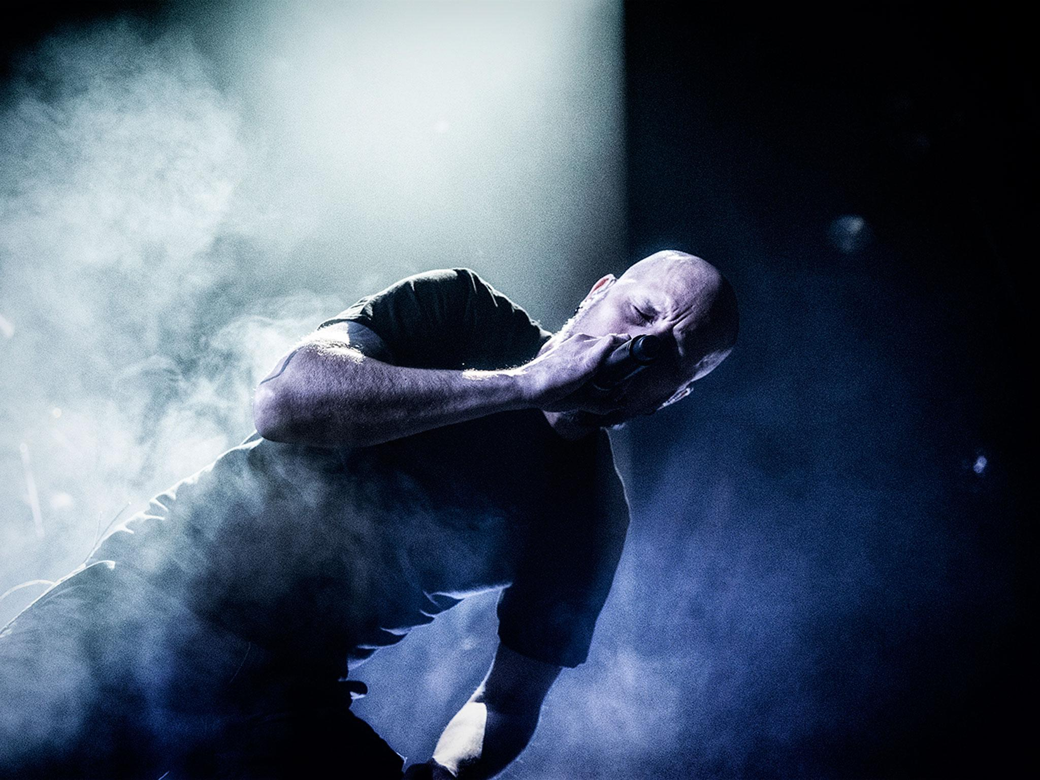 Meshuggah Forum Gig Review Technically Savage Extreme
