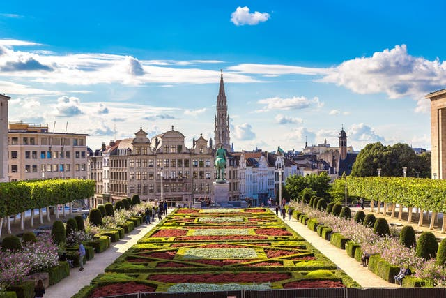 Explore thisBelgian city while the train tickets are a bargain and thecrowds are elsewhere