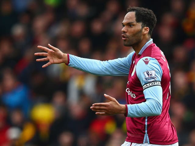 Lescott has joined following his release from Greek side AEK Athens in November