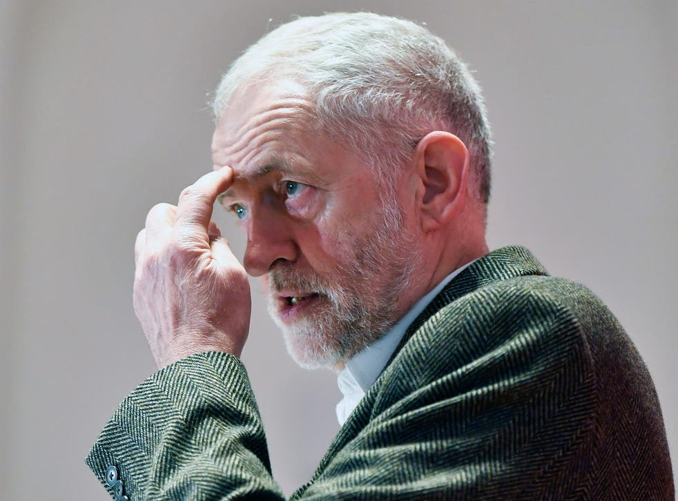 No leader could avoid the votes on the Bill to trigger Article 50 – but Corbyn could have handled it better