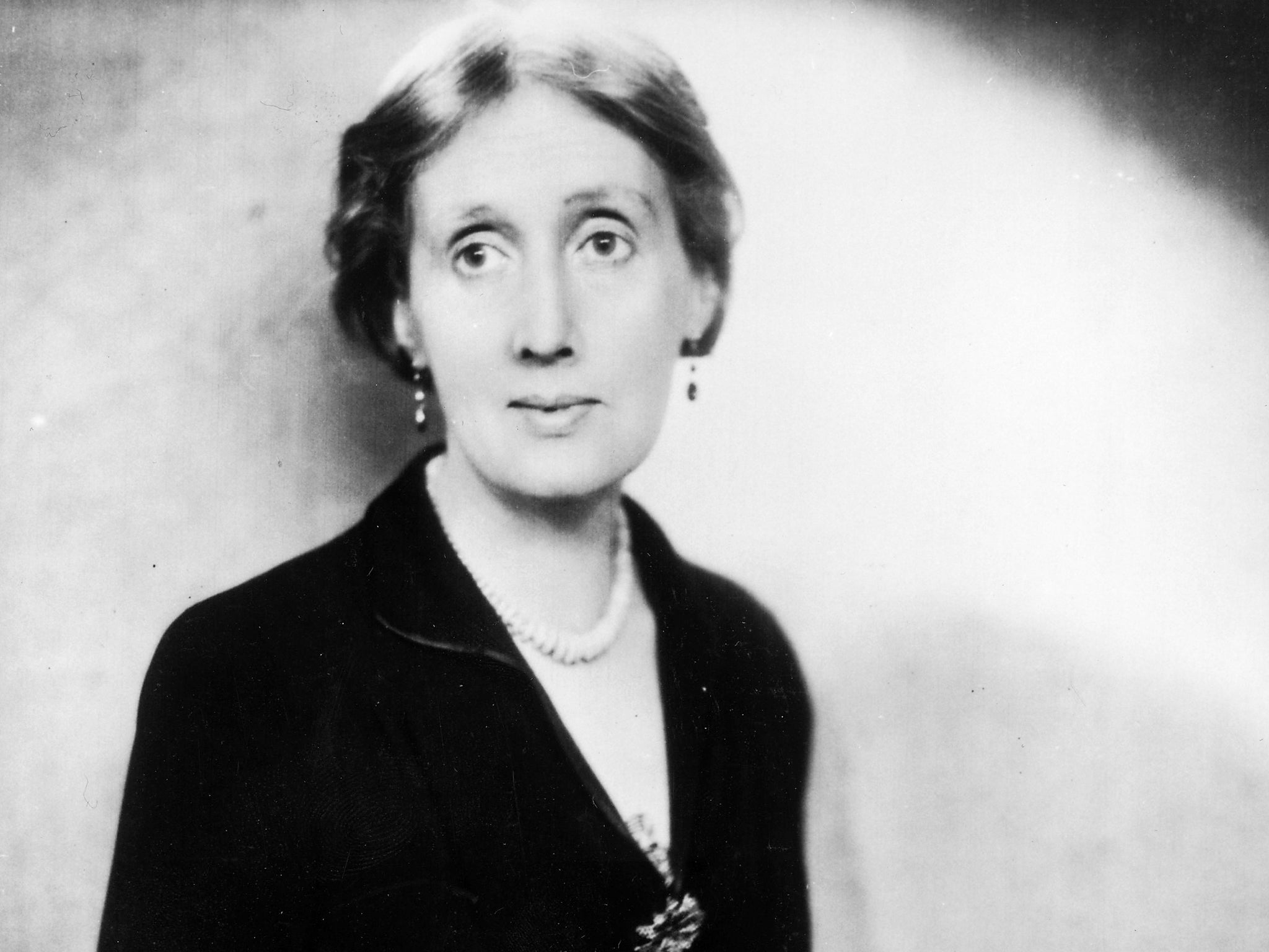 It's important to listen to imaginary voices – just ask Virginia Woolf