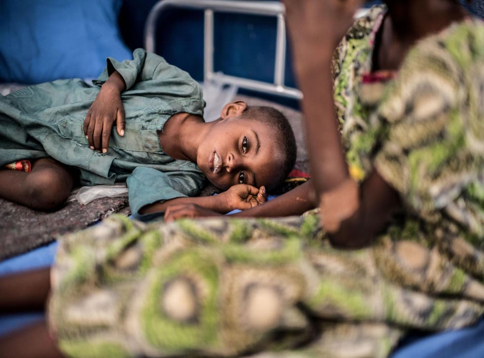 UNICEF warns 90,000 children could die of in the coming year — amounting to almost 250 child deaths each day — unless the international community takes swift action