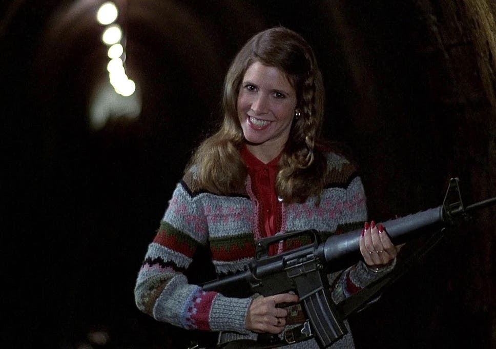 Image result for carrie fisher blues brothers