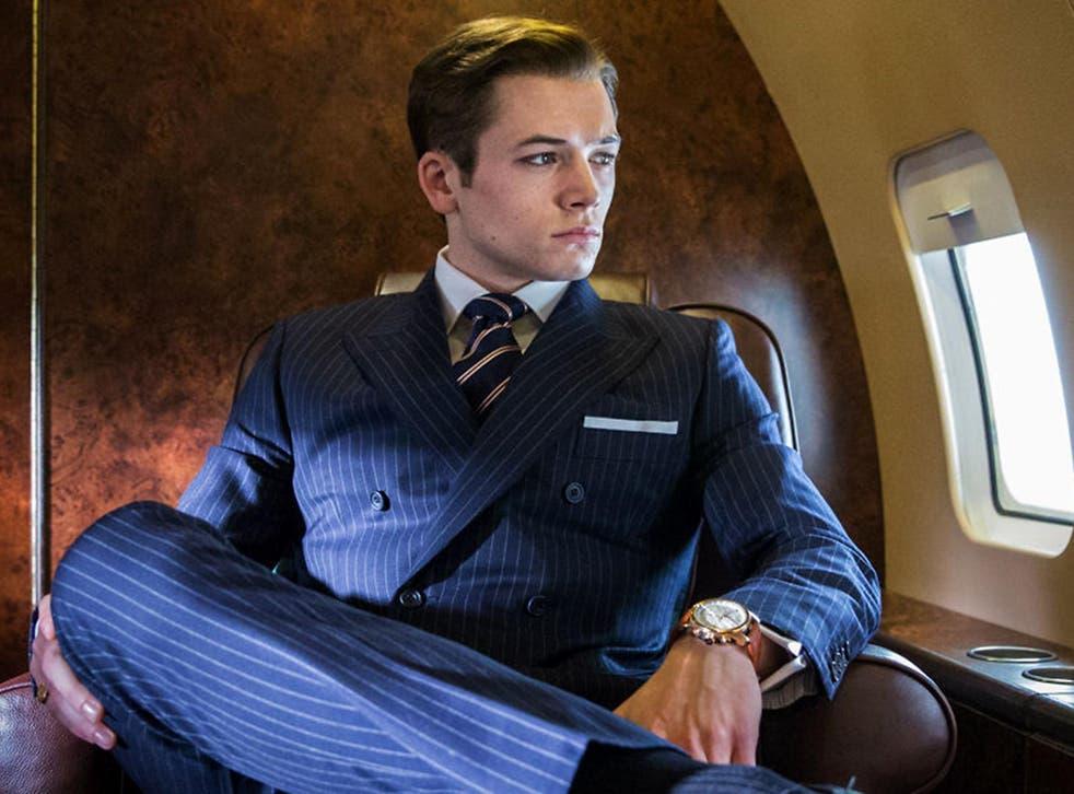 Kingsman 3: Taron Egerton will not return for Golden Circle sequel | The  Independent | The Independent