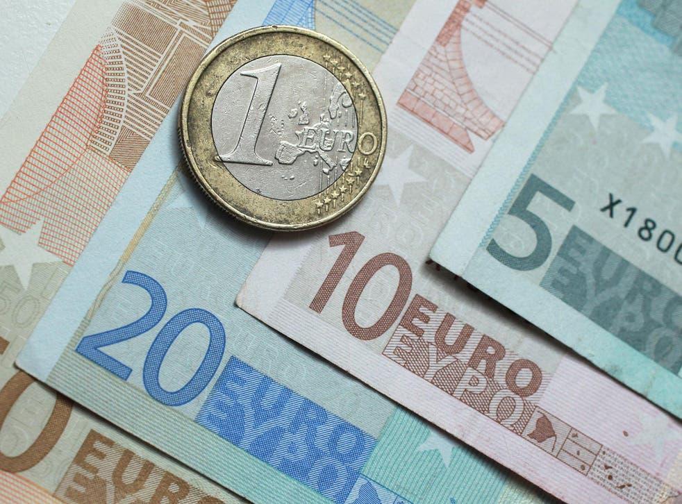 Euro 'could fail', says man tipped as US ambassador to EU
