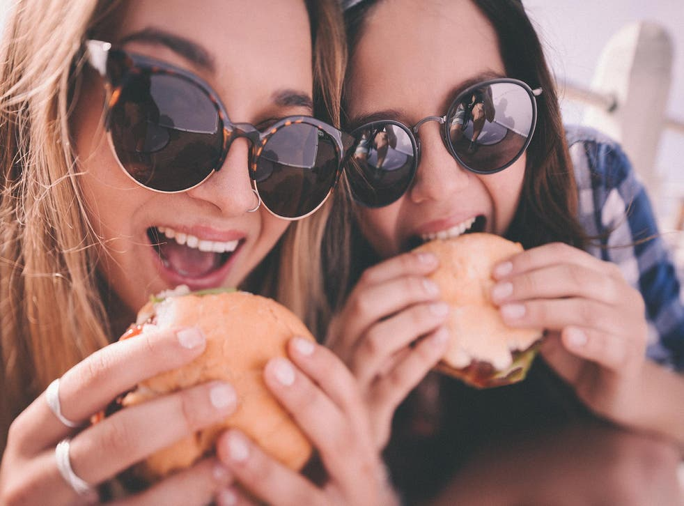 The clean-eating hashtag is now more likely to be used to mock the pressures of eating well