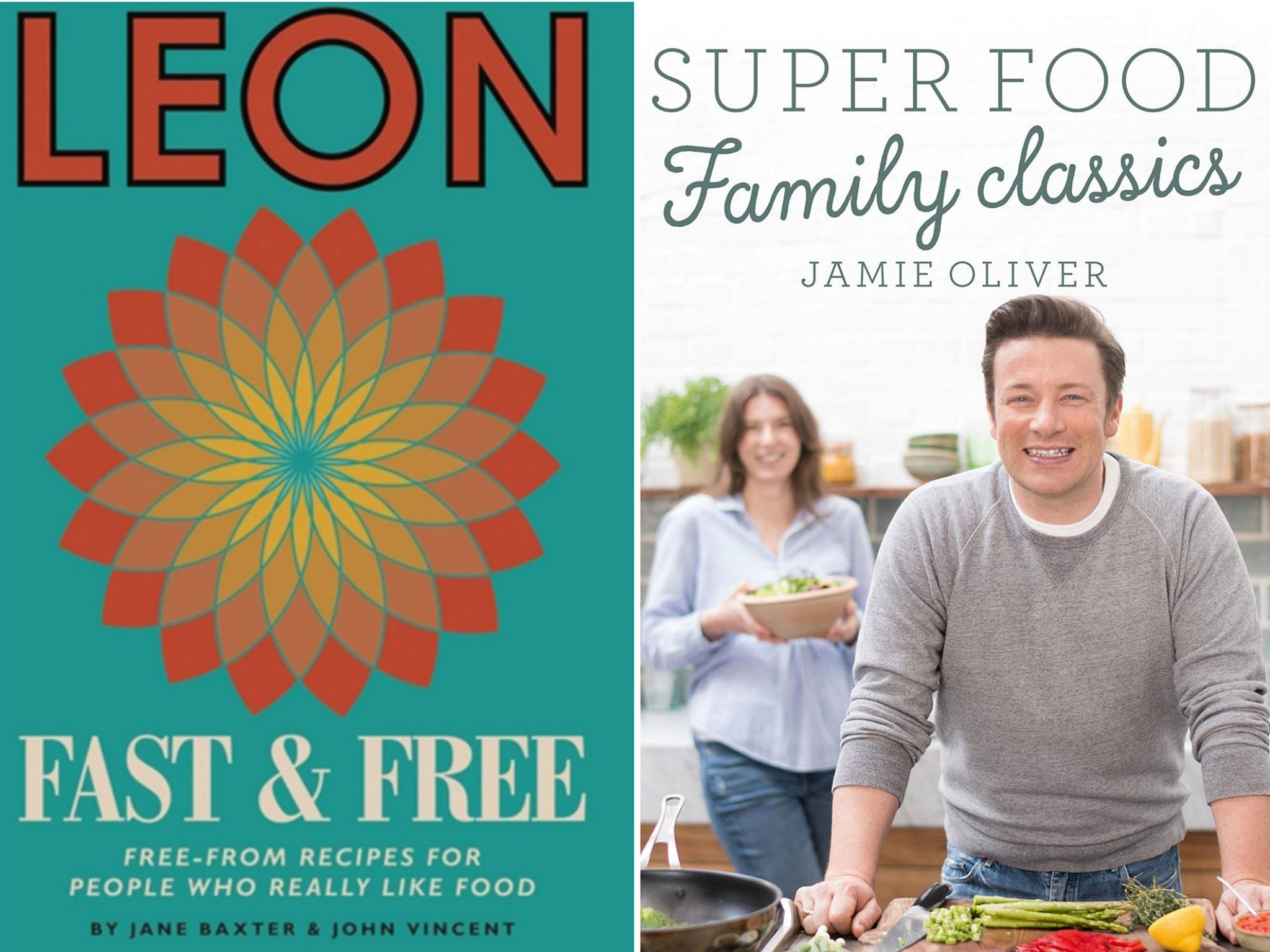 10 Best Healthy Cookbooks The Independent intended for Healthy Eating Books