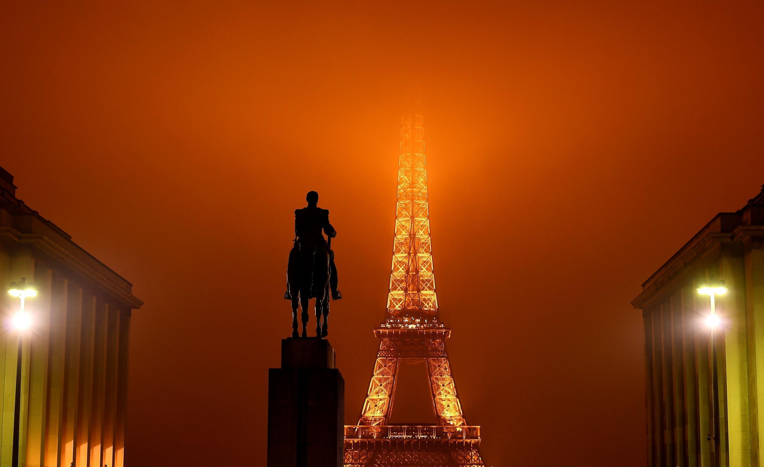From Paris to the Maldives: The world's most overrated holiday destinations