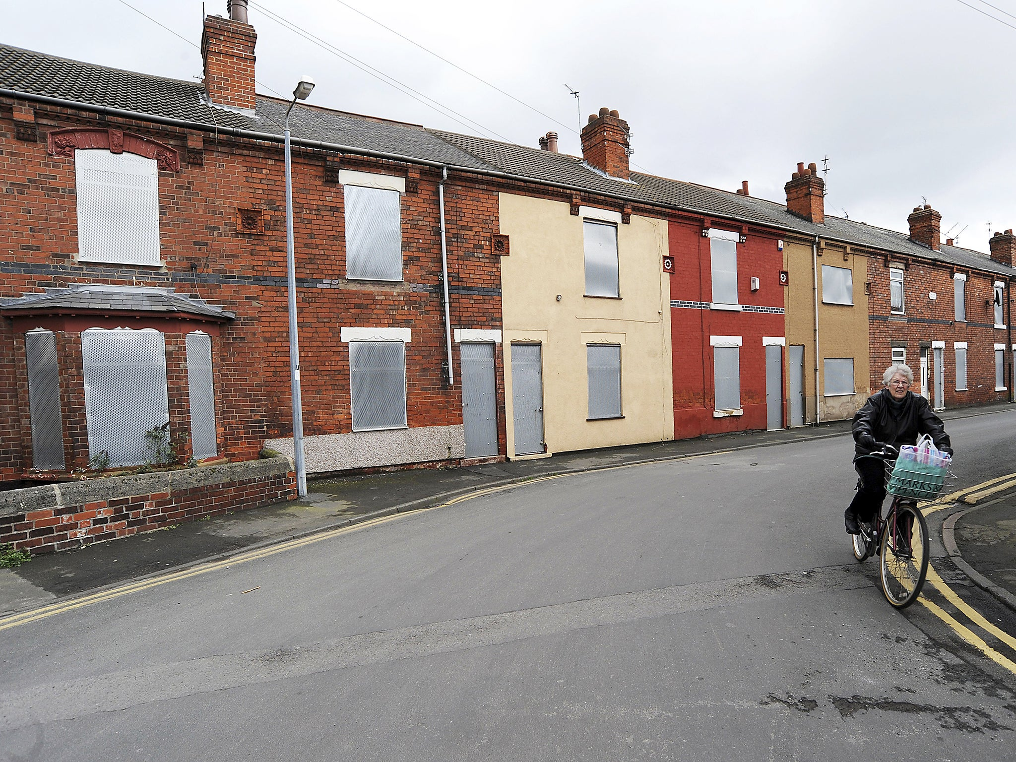 Housing crisis essay