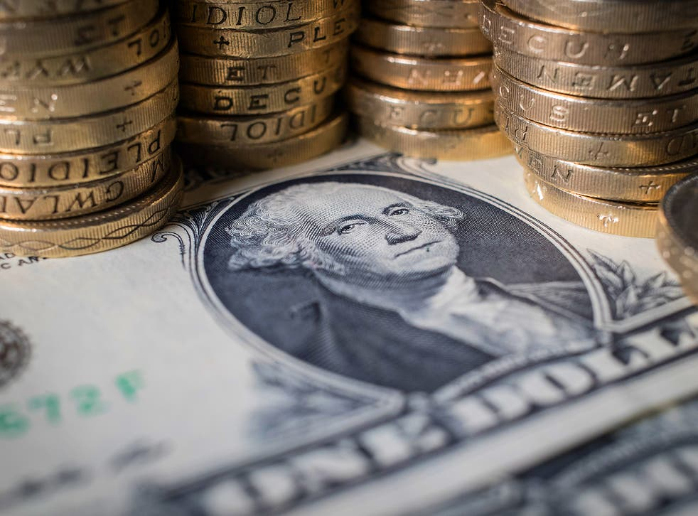 A strong dollar means that travelling abroad is cheaper and that those holding US dollars, whether individuals or companies, have greater buying power