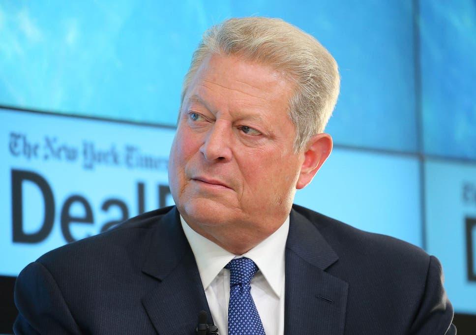 Al Gores New Climate Change Film Raises Huge Question Will He Run