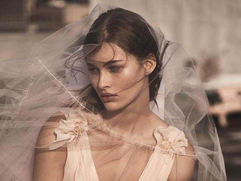 Topshop is launching bridal collection including wedding dresses ...