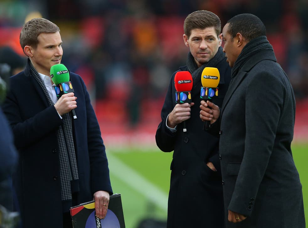 Steven Gerrard also highlighted Sadio Mane's absence as a key reason behind Liverpool's poor form