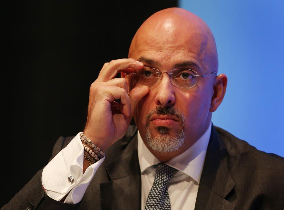 Nadhim Zahawi, MP for Stratford-upon-Avon, was born in Iraq