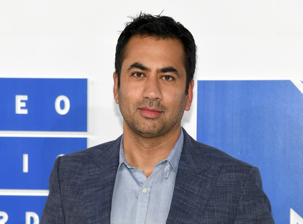 Kal Penn raised thousands after he was insulted on social media