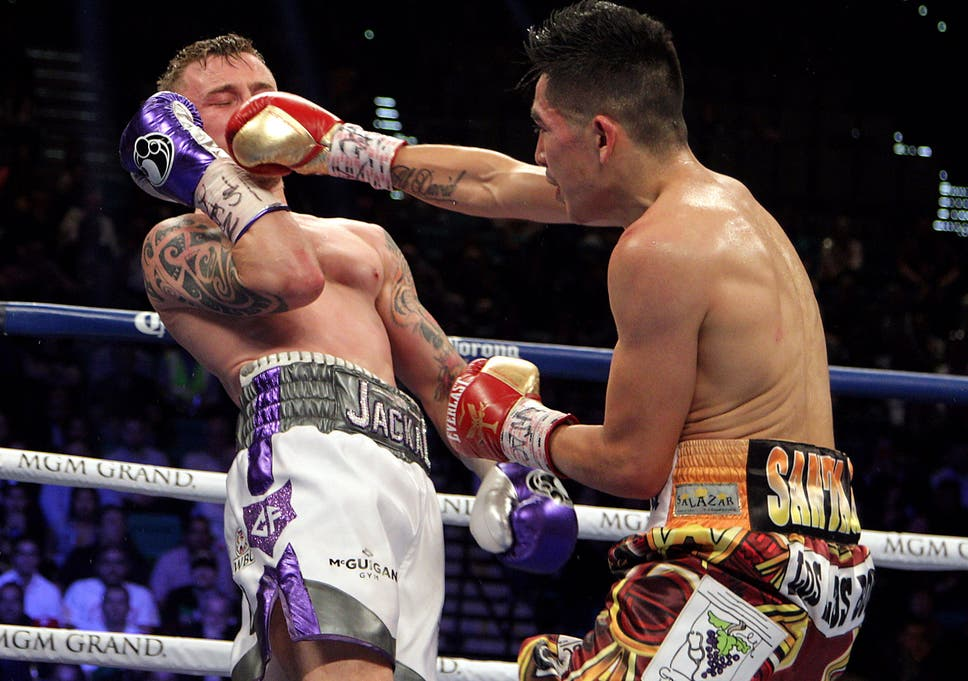 Carl Frampton didn't adapt for rematch with Leo Santa Cruz and paid